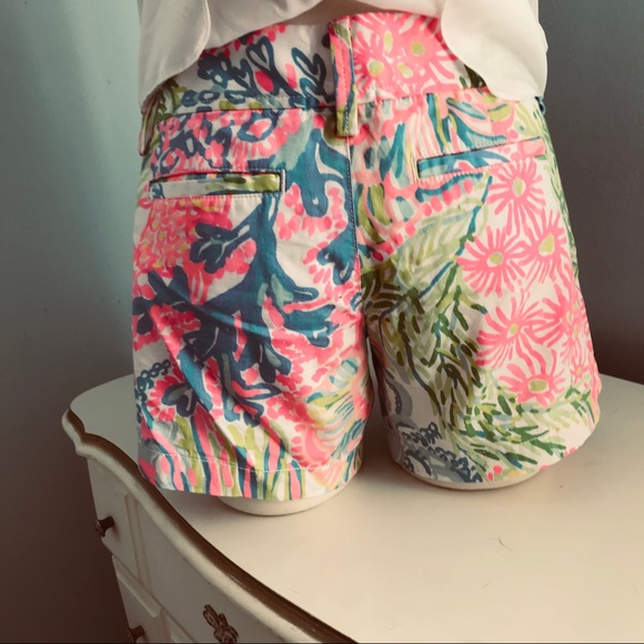 f3a49cc1eff3 Lilly Pulitzer Shorts | You Must Have In Your Wardrobe This Summer ...